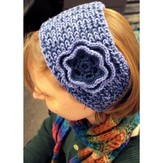 Valley Yarns 369 Manhattan Headband Kit