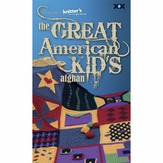Knitter's Magazine The Great American Kid's Afghan