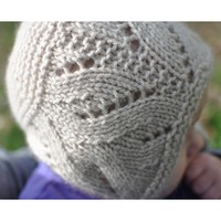Crooked Little Baby Bonnet PDF