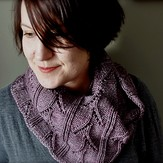 Knitting School Dropout Everett Cowl PDF