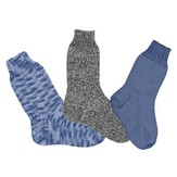 Nancy Lindberg Knit To Fit Socks