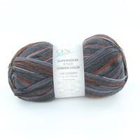 Supersocke 4-Ply London Color