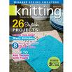 Love of Knitting Magazine - Spring13