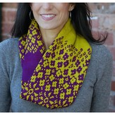 Lyrical Knits Fractured Fairy Tale Cowl PDF