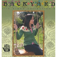 Backyard (Silk Blend Collection 3)