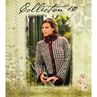 Wool Clasica Collection 10
