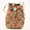 Lantern Moon Maya Bag - Redfloral