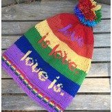 Lisa McFetridge Love Is- A Hat for Orlando PDF