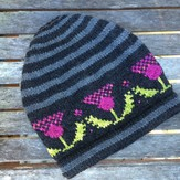 Lisa McFetridge Muir Glenn Thistle Hat PDF