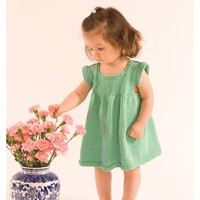 230 Pinafore Dress