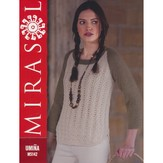 Mirasol 5142 Cabled Sweater