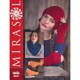 Mirasol 5146 Neck Wrap, Socks, Hat & Fingerless Gloves
