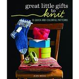 Great Little Gifts to Knit