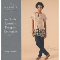 North American Designer Collection No. 8