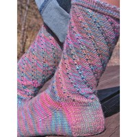 Whirling Socks PDF