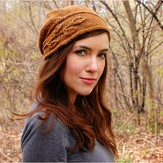 Never Not Knitting Sprig Cloche PDF