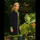 Noni 1302 The Ella Coat