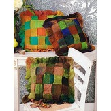 Noro Woven Pillows PDF