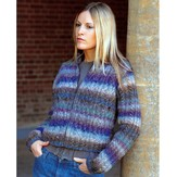 Noro Knot Cable Jacket PDF