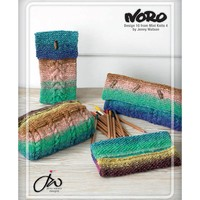 10 Pencil Cases PDF - Designer Mini Knits 4
