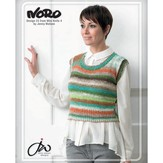 Noro 23 Top PDF - Designer Mini Knits 4