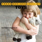 Fresh Design Crochet: Toys eBook