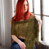 Fresh Designs: Shawls eBook