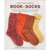 Knitter's Book of Socks