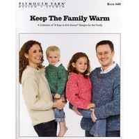 Book 640 Keep the Family Warm