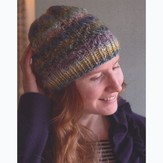 Plymouth Yarn F615 Cable Hat (Free)