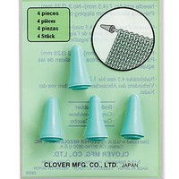 Point Protector for Knitting Needles