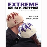 Extreme Double-Knitting eBook