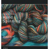 The Ashford Book of Handspinning