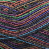 4-Ply Design Line Random Stripe by Kaffe Fassett