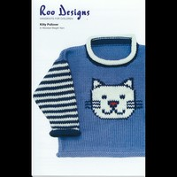 Kitty Pullover