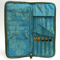 Zip Compact Case - Interchangeable Needle Set with Case