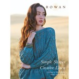 Rowan Simple Shapes Creative Linen