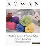 Rowan Archive Collection Handknit Cotton & Cotton Glace