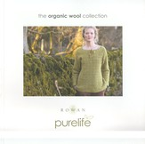 Rowan Organic Wool Collection