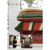 "Rowan The ""Canuck Knitters Love Their Tea"" Collection (Free)"