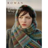 Rowan Earth Stripe Wrap (Free)