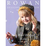 Rowan Pure Wool Worsted Kids eBook