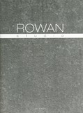 Rowan Studio Issue Eight