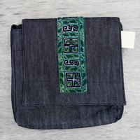 Sapa Messenger Bag