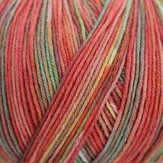 On-Line Supersocke 100 4-Ply Silk Color