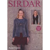 Sirdar 7873 Plushtweed