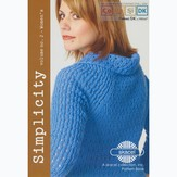 Skacel Simplicity Volume No. 2 - Women's