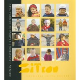 Zitron Zitron Child's Pattern Book