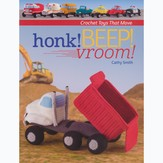 Honk! Beep! Vroom!