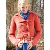 Spud & Chloë by Blue Sky Fibers 9206 Sidecar Jacket - 9206pdf